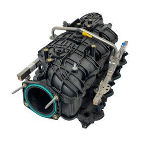 GM Intake Manifold and Fuel Rail Assembly 4.8L 5.3L 25379709 25383922