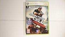 1584 Xbox 360 Tom Clancy's Splinter Cell Conviction