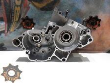 1999 YAMAHA YZ 125 LEFT ENGINE CASE (D) 99 YZ125