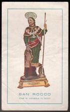 santino-holy card*S.ROCCO-NOCI