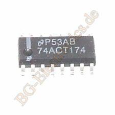 1 x AM25S18PC Quadruple D-Type Flip-Flop AMD DIP-16 1pcs