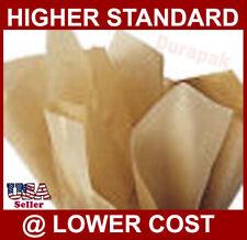 960 Pcs Natural Kraft Tissue Paper Gift Favor Wrapper 20x30