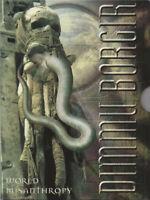 Dimmu Borgir - World Misanthropy   - 2xDVD+CD NEU