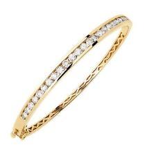Yellow Gold 10k Fine Bracelets