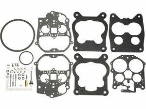 For 1980-1986 Chevrolet C30 Carburetor Repair Kit SMP 19415CY 1984 1981 1982