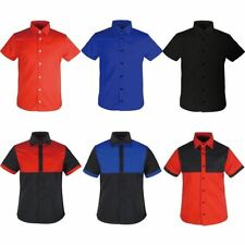 Cotton Y Neck Fitted Regular Size T-Shirts for Men