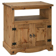 Less than 60cm Height Pine Sideboards