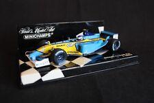 Minichamps Renault F1 Team R23 2003 1:43 #7 Giancarlo Fisichella (ITA)