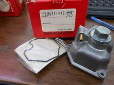 NOS 83-85 Honda ATC200X 81-83 XR200R Float Chamber Set 16015-KA2-014