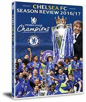 Chelsea FC Season Review 2016/17 (DVD)[Region 2]