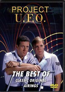 🔴  Project U.F.O. 1978 1979 - Project Blue Book