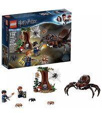 LEGO® Harry Potter: Aragog's Lair Building Play Set 75950 NEW