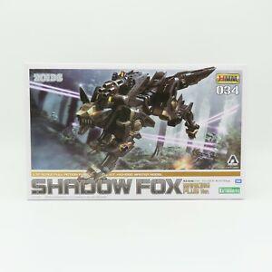 ZOIDS Shadow Fox 1/72 scale RZ-046 High Master Full Action Model Kit KOTOBUKIYA