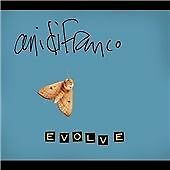 Ani DiFranco - Evolve (2003)  CD  NEW  SPEEDYPOST