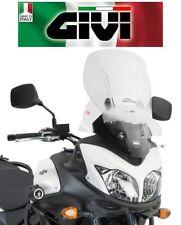 Cupolino scorrevole specifico SUZUKI  DL 650 V-Strom 2011 2012 2013 AF3101 GIVI