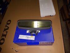 New Oem Volvo S60 S80 V70 XC70 XC90 Rear view mirror inner 99-14 #8676964
