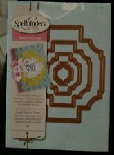 Spellbinders Labels Fourty Three S4-485