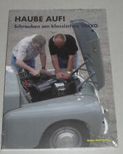 Reparaturanleitung Volvo PV 444 544 Amazon 121 122 123 P 1800 140 240 740 940