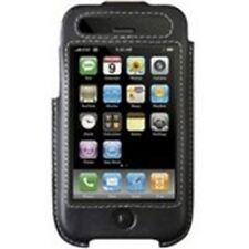 Iphone 3g Black Formed Lthr Slv