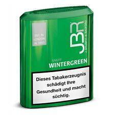 JBR Wintergreen Snuff 10g Schnupftabak von Pöschl