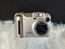Fujifilm MX 600 Zoom 1.5MP Digital Camera