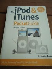 The iPod & iTunes Pocket Guide 2nd Edition by Christopher Breen 2007 Paperback