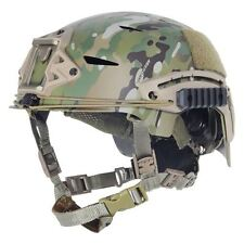 CASCO Airsoft Bump tipo MULTICAM MTP ABS Marsoc USSF OPS