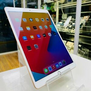 Apple iPad Air 3rd Gen 256gb Rose Gold, Cellular + Wifi, Great condition INVOICE