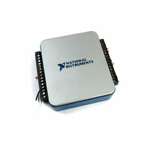 National Instruments USB-6001 Full-Speed DAQ Data Acquisition Device 14-Bit ADC