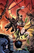 🚨🦇🔥 Detective Comics #1027 Tyler Kirkham Virgin Variant Cover B Ltd 1500