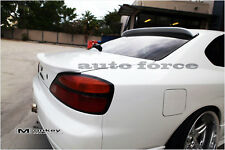 ORIGIN REAR BOOT SPOILER DRIFT WING SUIT NISSAN S15 200SX SR20, BY MONKEY