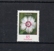 501 ) Germany 2014 **/ MNH - Flowers: Spring-carnation (Dianthus plumarius)