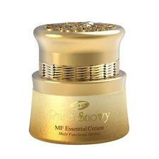 Korea Cosmetics BAEKOKSAENG Pure Snowy MF Essential Cream 55ml(1.86oz) Whitening