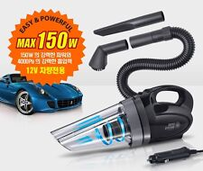 Car Portable Super Cyclone Handheld Vacuum Cleaner for Car Fouring 12V 150W