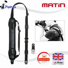 New Matin Fast Access Strap-5 M-7296 Black