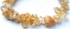 Citrine Polished Natural Collectable Minerals/Crystals