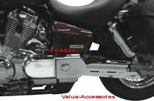 Honda Aero 750 04+, 750 Spirit C2 07+, Left Frame Cover #01-3033