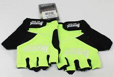 BOXEUR DES RUES für Die Fitness Handschuhe Fluo Gelb, L-XL