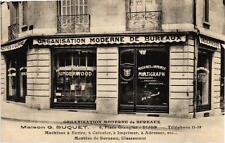 DIJON - Maison G. BUQUET - Organisation moderne de bureaux