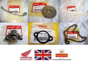 Honda CBR125R Cam Chain & Lifter Set 2004 2005 2006 2007 2008 2009 2010