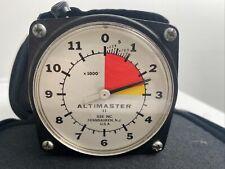 Vintage Altimaster II Altimeter Skydiving - Steve Snyder Enterprises