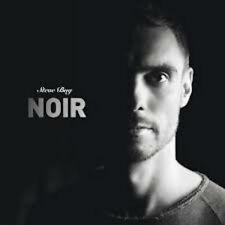 STEVE BUG Noir 2012 German vinyl 2-LP + MP3 SEALED