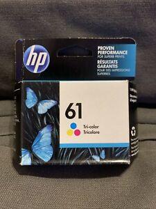 HP 61 (CH562WN#140) Tri-Color Ink Cartridge