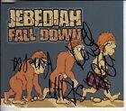 Jebediah - Fall Down - CD SINGLE (Signed)