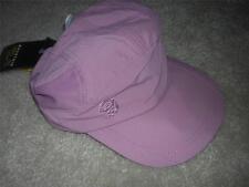 """MOUNTAIN HARD WEAR """"Canyon Sun Hiker"""" Hat Mauve UPF30 Women's Sz Regular NWT"""
