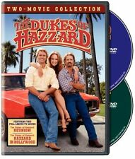 The Dukes Of Hazzard Two Movie Collection Reunion TV Series