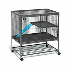 MidWest Homes for Pets 181 Ferret Nation Single Unit, 1-Year Manufacturer Warran