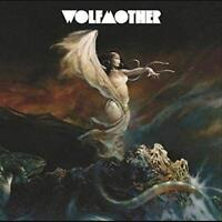 Wolfmother - Wolfmother (NEW 2 VINYL LP)