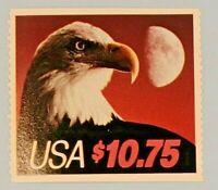 Scott#: BK148 - Eagle & Moon Single Stamp MNH OG