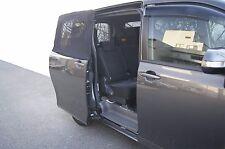Auto Window Mosquito net Van Slide door window Camping,Outdoor fast shipping